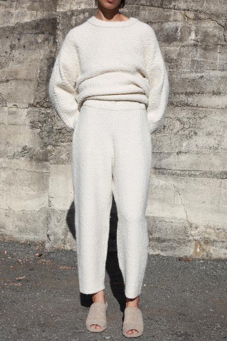 Lauren Manoogian Knitweave Pantaloon
