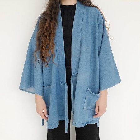 Vintage Johan Denim Kimono