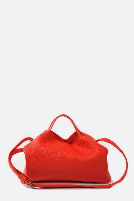 Frrry Rivet Owl Bag - Pepper