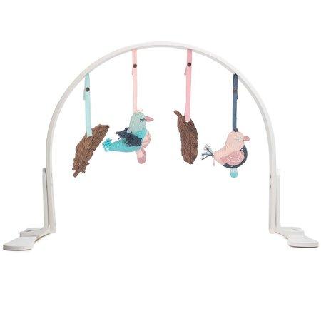 KIDS Finn & Emma Feather Play Gym