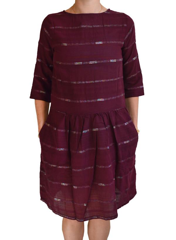 Ace & Jig Arbor Dress