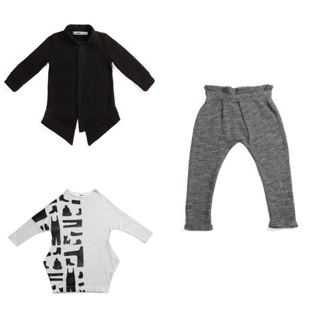 KIDS OMAMImini Bundle