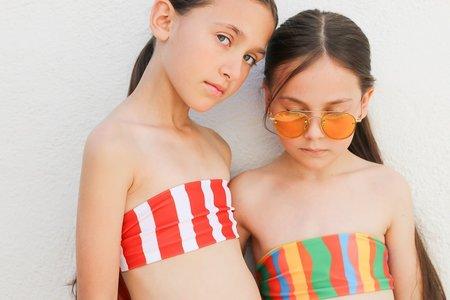KIDS Wolf & Rita Sara Bikini - MULTI