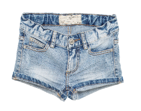 KIDS I DIG DENIM Savannah Shorts