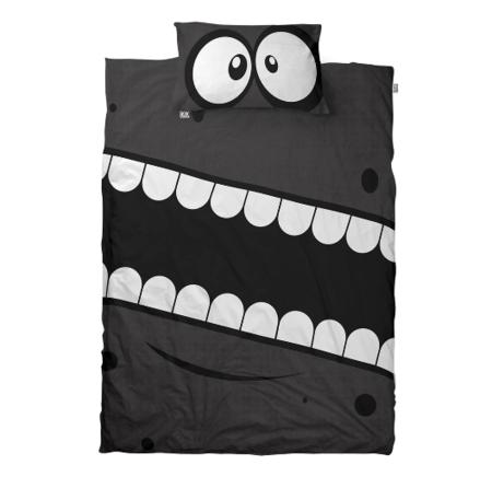 Sleepy Monster Duvet Set