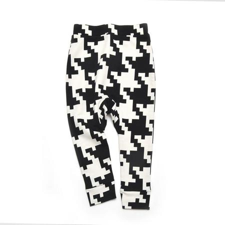 KIDS LITTLE MAN HAPPY Space Invaders Sweatpant