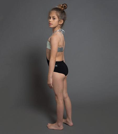 KIDS Nununu Strap Swimsuit