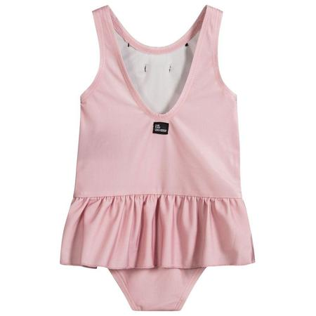 KIDS The Tiny Universe The Tiny Bow Swimsuit - PINK