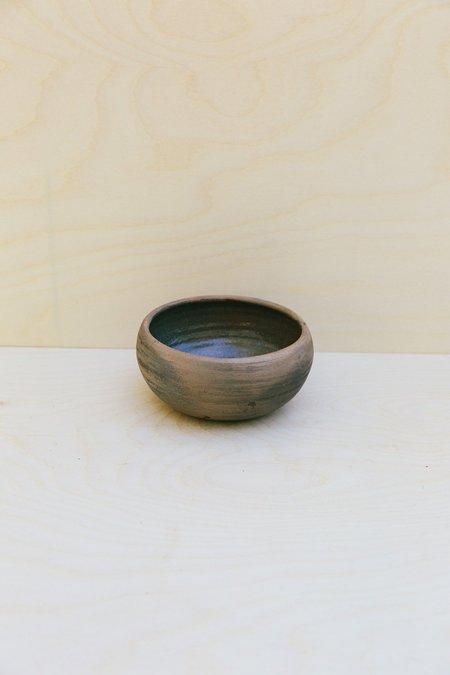 Territory Smoked Ceramic Bowl