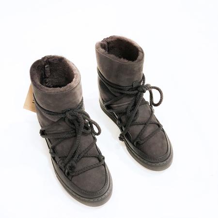 INUIKII WEDGE CLASSIC BOOT - GREY