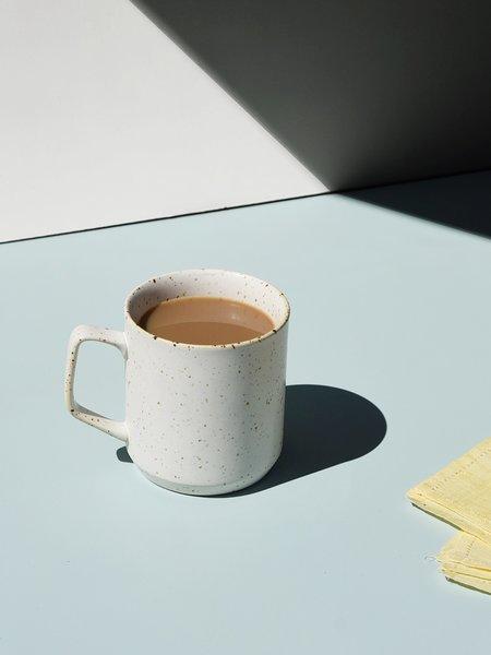 Merchant Home Set of 4 Modern Mug - Speckle