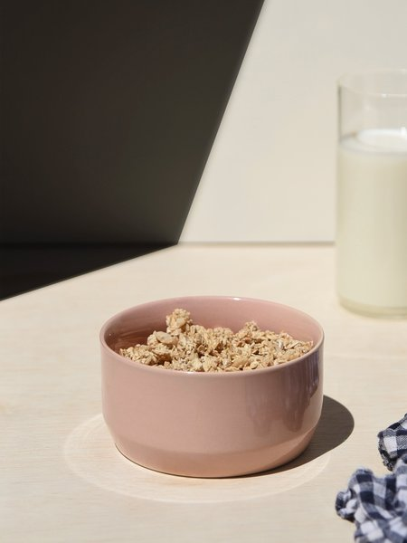 Merchant Home Set of 4 Simple Bowl - Gloss