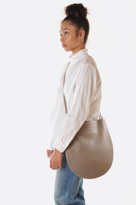 Tsatsas Cale Bag - Grey