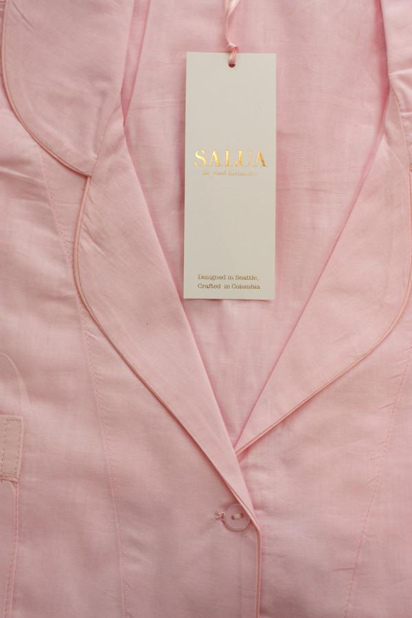 Salua Atelier  Classic Cotton Pajama