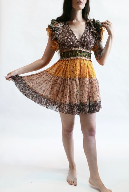 Ulla Johnson Ivy Dress - Tropical