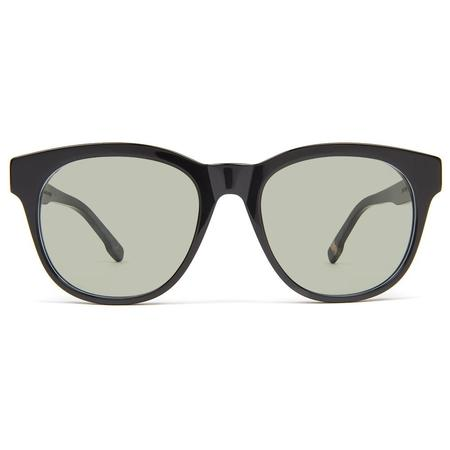 Zanzan Rizzi Sunglasses - Black