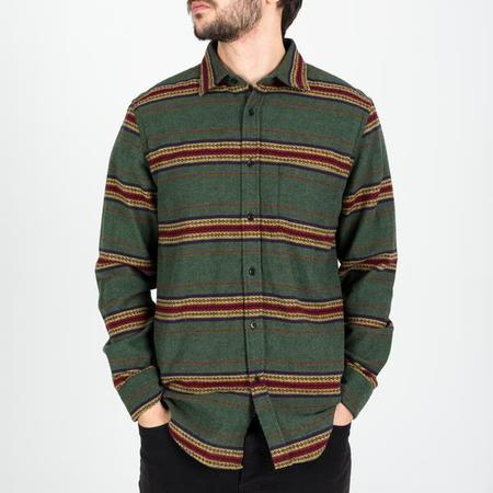 Ad Hoc Portuguese Flannel shirt - DAKOTA