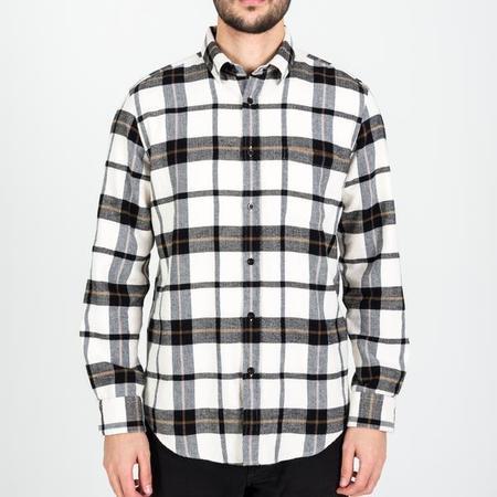 Ad Hoc Portuguese Flannel shirt - MARCO