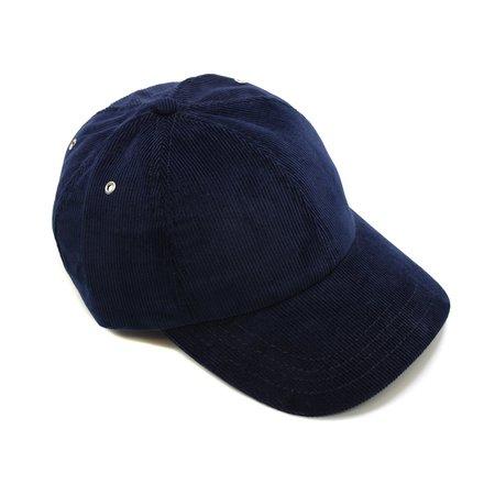 American Trench Corduroy Snapback Ball Cap
