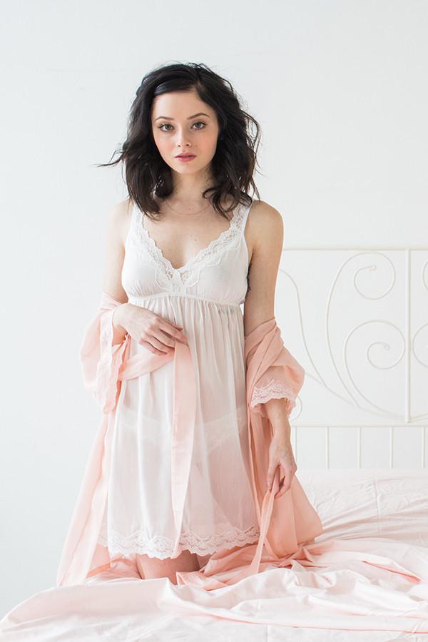 "Salua Atelier Virgo Robe 32"""