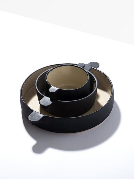 Workaday Handmade Casserole - Black
