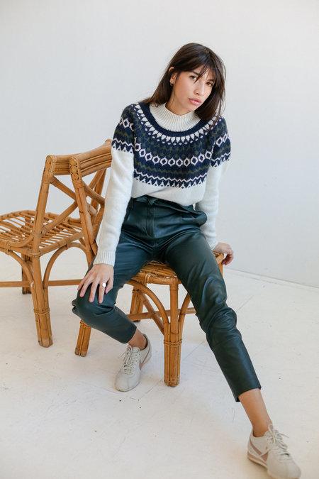 Just Female Ridari Knit - Mixed Colors