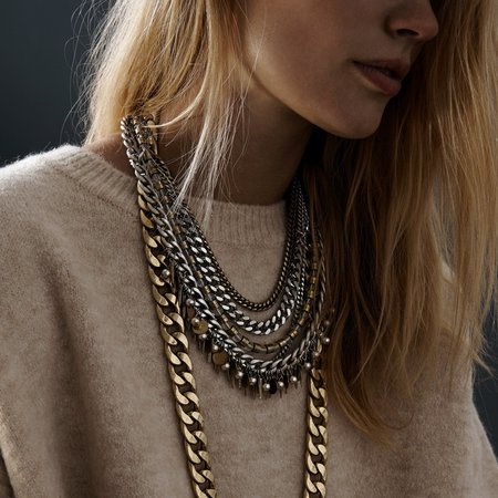 Jenny Bird Talitha Collar