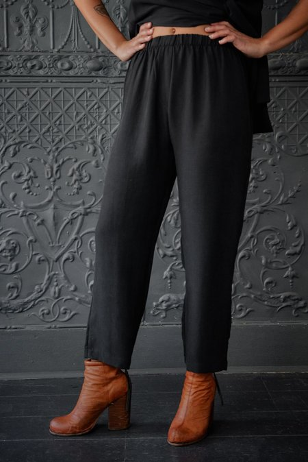 Priory Bow Pant Long