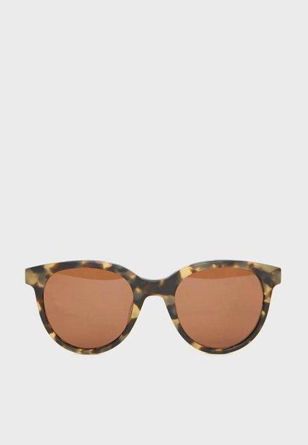 Unisex Kaibosh Boom Boom Sunglasses - Turtle