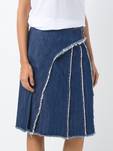 Uma Raquel Davidowicz Sinai Skirt - Jeans