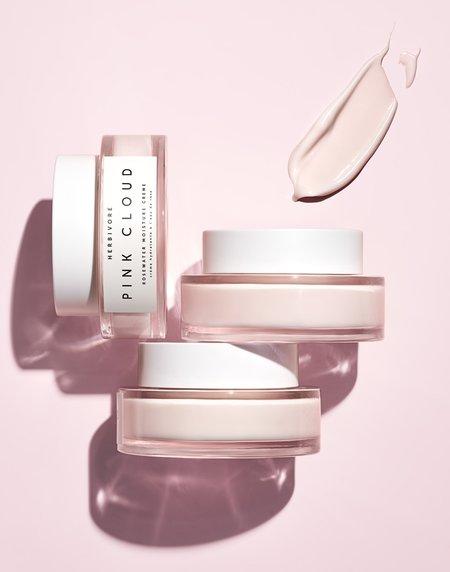 Herbivore Pink Cloud Rosewater Moisture Cream