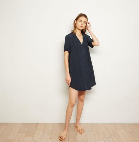 The ODELLS Everyday Shift Dress - Charcoal