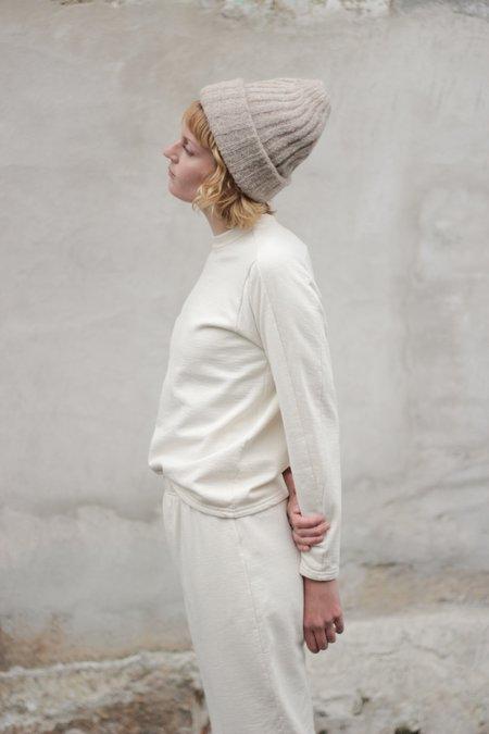 Wol Hide Rib Hat