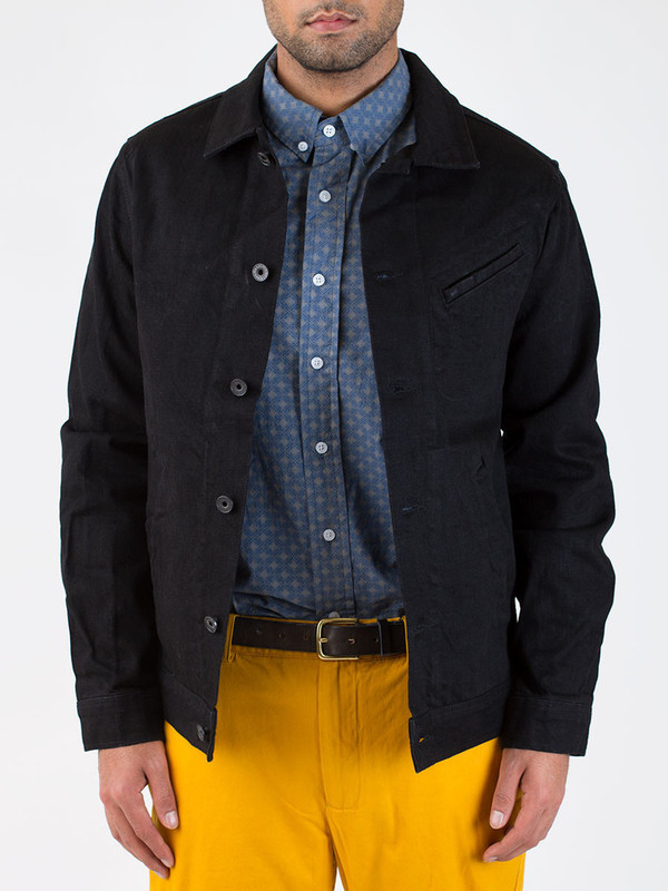 Men's Brixton Slab Jacket
