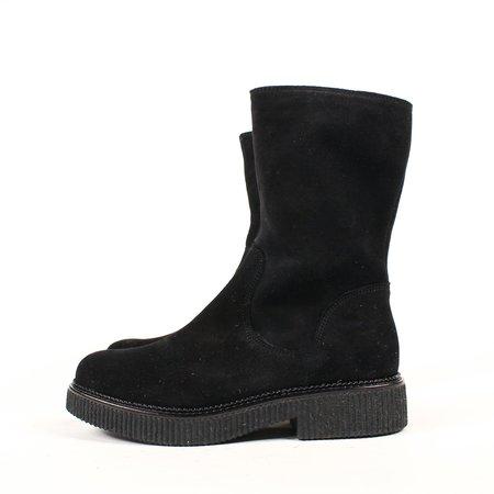 Ilse Jacobsen Lily Boot - Black