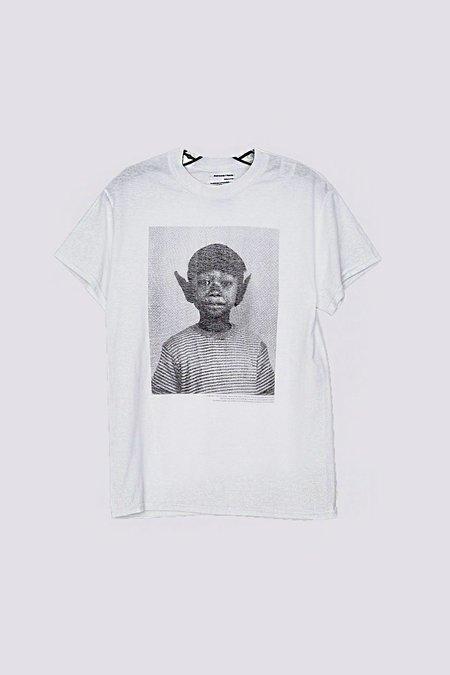 Unisex Assembly New York ProjectArt & Rirkrit Tiranvanjia T-Shirt