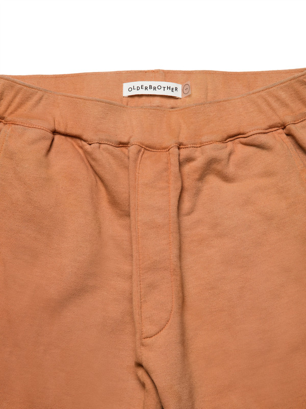 Olderbrother Sweats | Chestnut