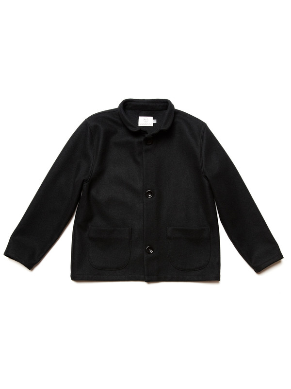 Olderbrother Travail Jacket | Black