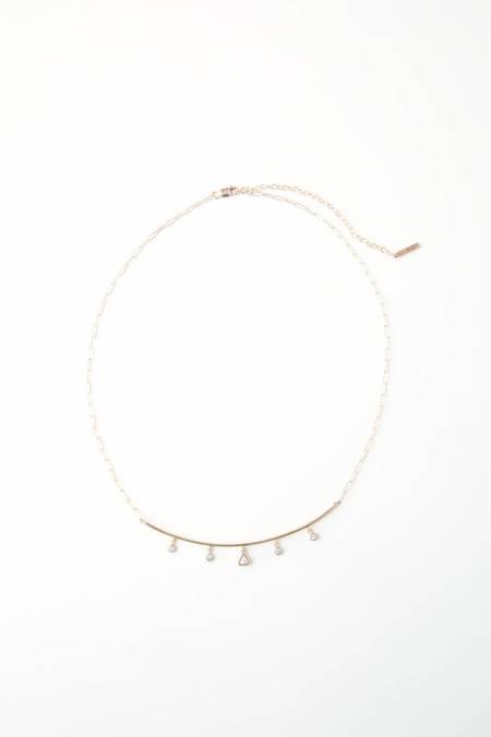 Thatch Rhodes Collar Necklace