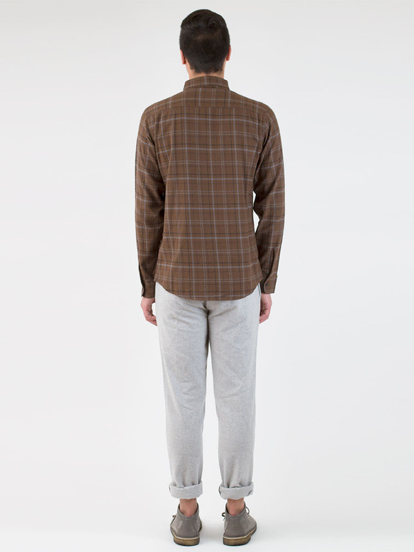 Men's Brixton Bowery Shirt