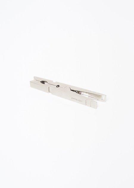 Ambush NOBO Clip - Silver