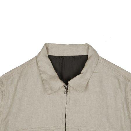 3Sixteen Mechanic Jacket Natural