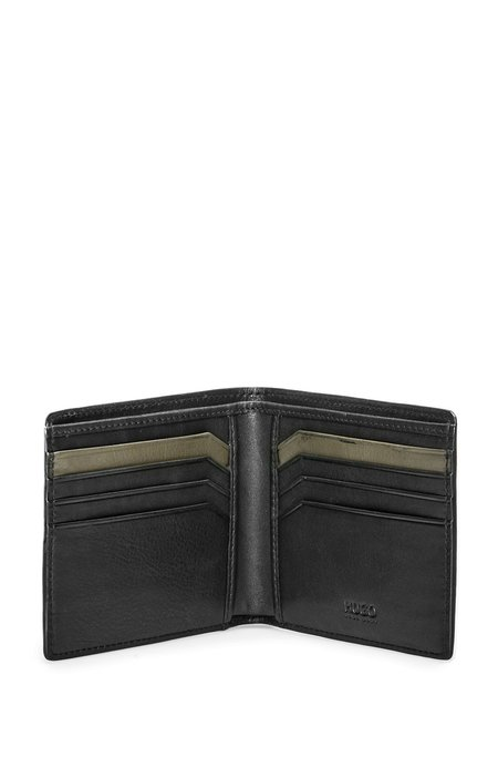 Hugo Boss Subway Wallet - Black