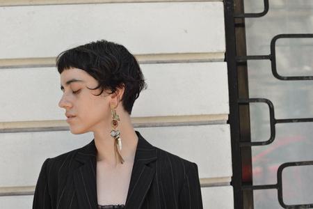 SVNR Luoyang Earrings