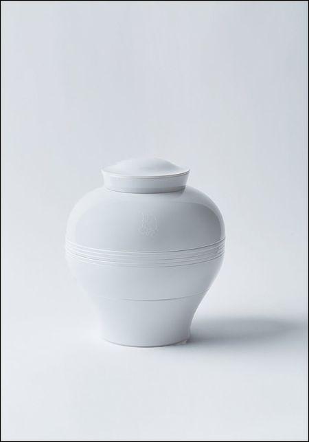 Ibride Yuan Stacking Set - WHITE