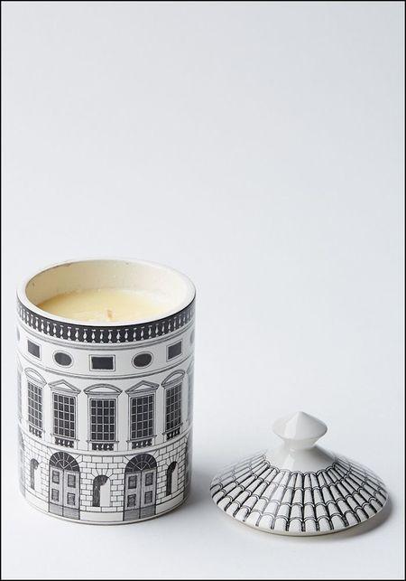 Fornasetti Archittetura Candle