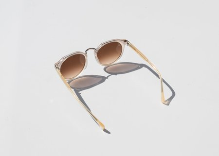 Raen Remmy 52 Alchemy Sunglasses - Belini/Sunrise Gold