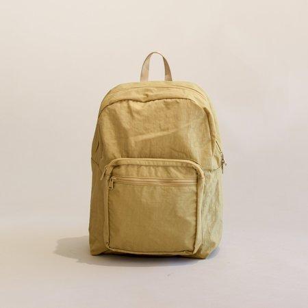 BAGGU School Backpack - Ochre