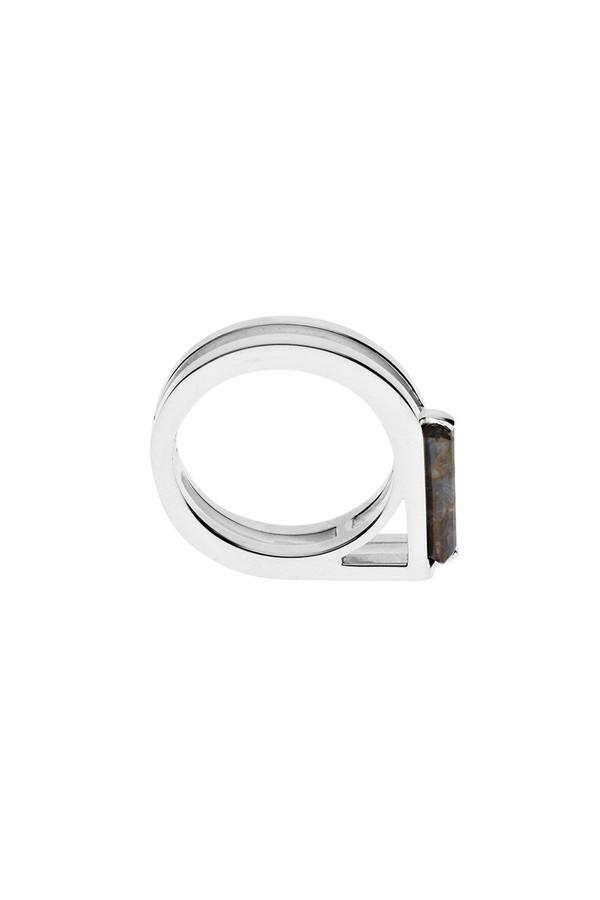 AEA Ribbon Ring