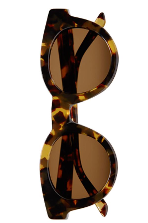 Sun Buddies Amber Type 02 Sunglasses